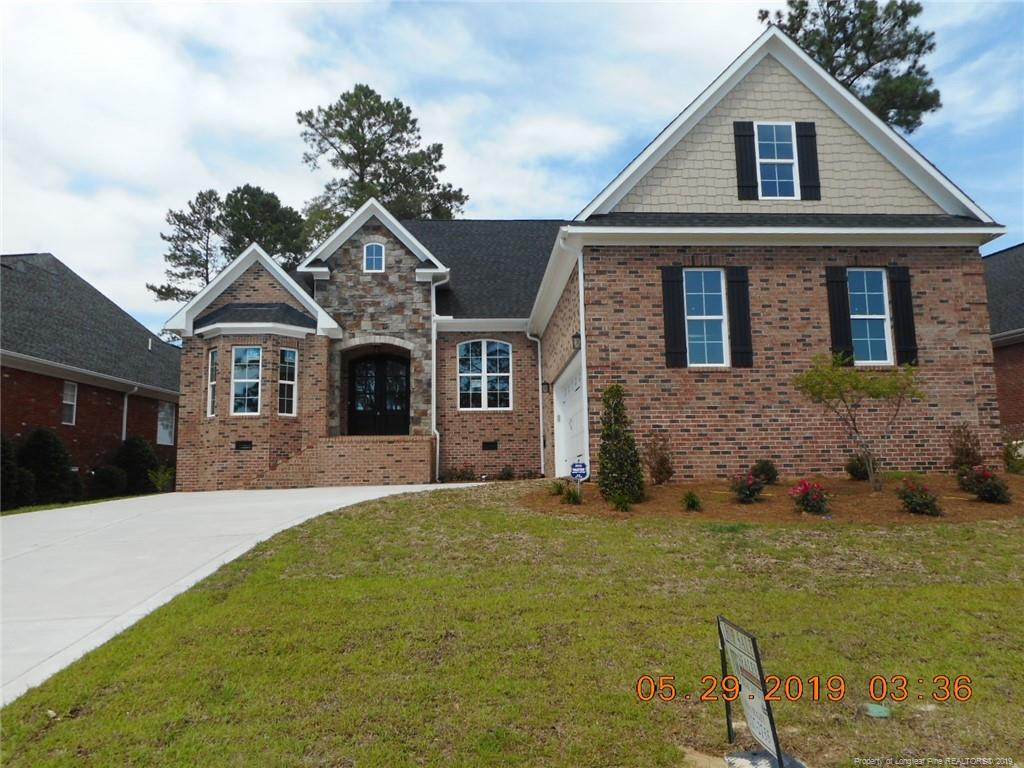 3002 Hampton Ridge Road, Fort Bragg, North Carolina