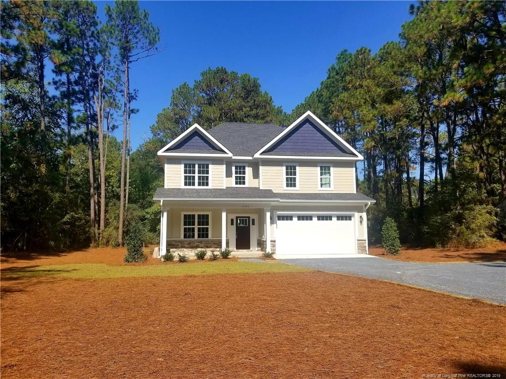 4540 Airport Road Pinehurst, NC 28374