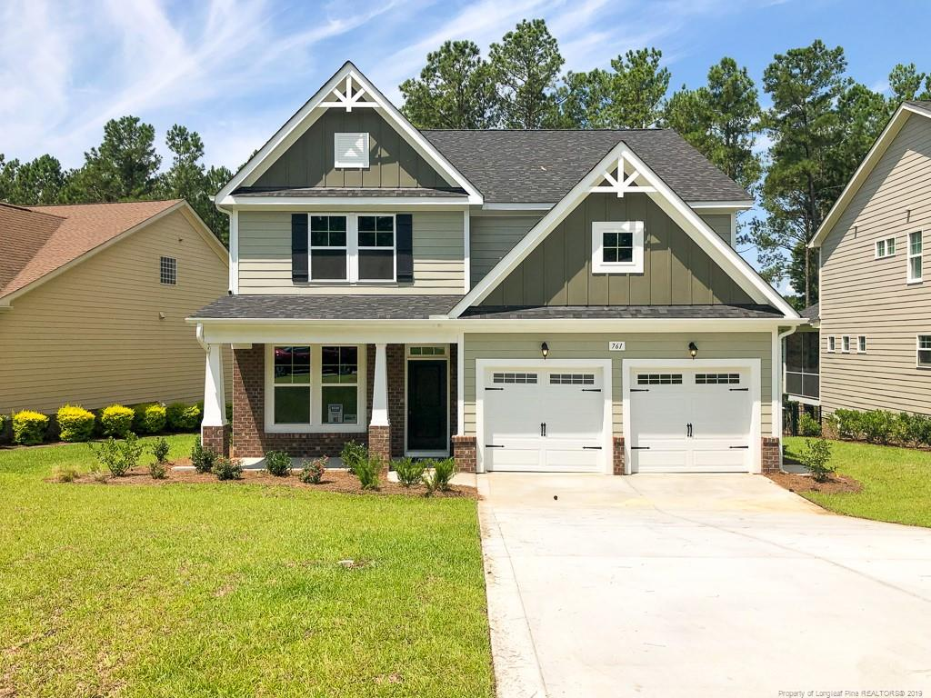 761 Micahs Way N, Fort Bragg, North Carolina