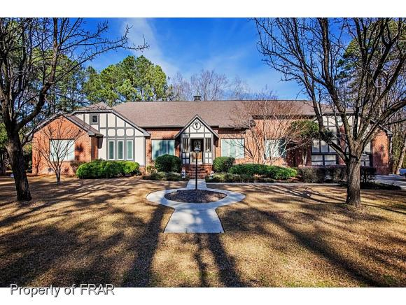 6930 S Staff Road, Fayetteville, North Carolina
