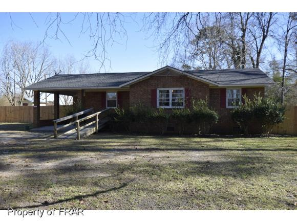 1612 Minnie Hall Rd. Autryville, NC 28318