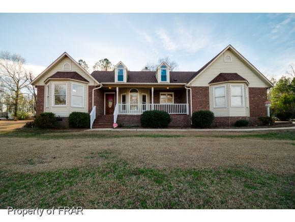 7946 Concord Church Rd Autryville, NC 28318
