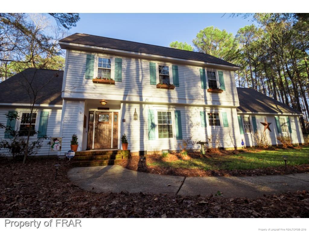 5418 Woodview Drive, Fayetteville, North Carolina