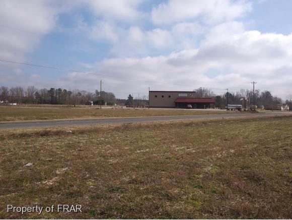 Prospect Road Maxton, NC 28372