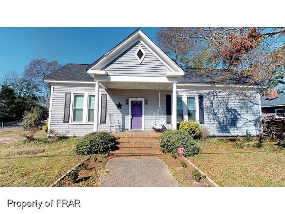 307 N Green Street Parkton, NC 28371