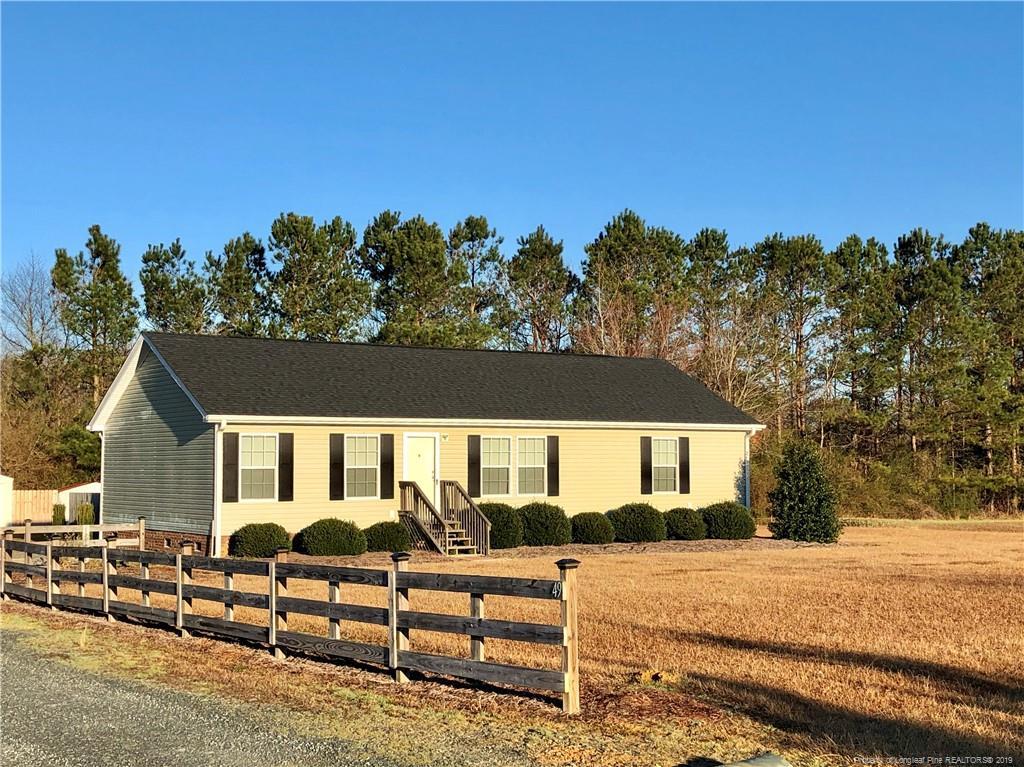 49 Ridge Lane Autryville, NC 28318