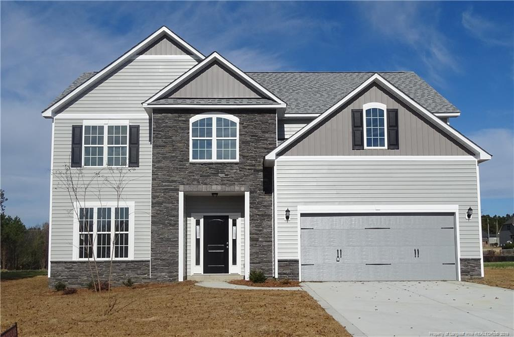 104 POINTER Drive Angier, NC 27501