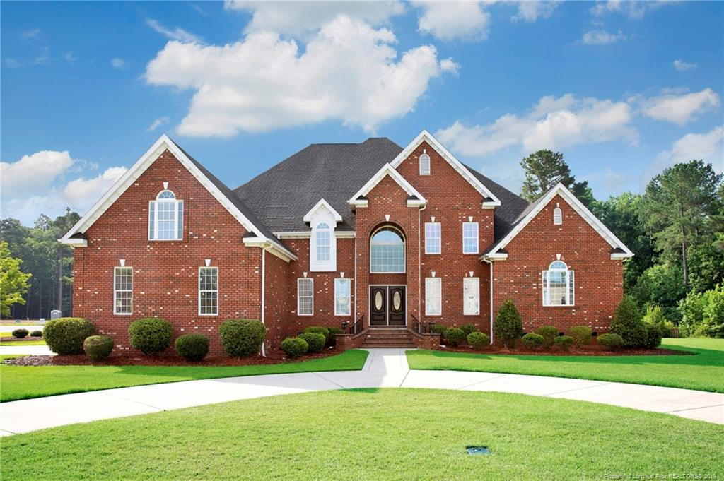 6401 Touchstone Drive, Fort Bragg, North Carolina