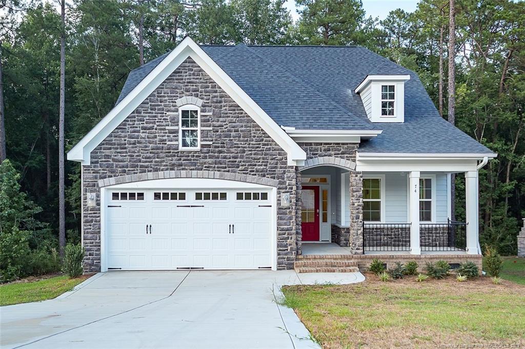74 School Side Drive, Fort Bragg, North Carolina