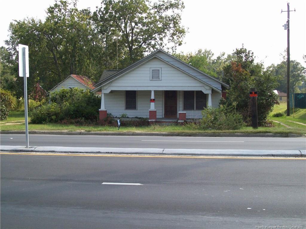 705 W 3rd Street Pembroke, NC 28372