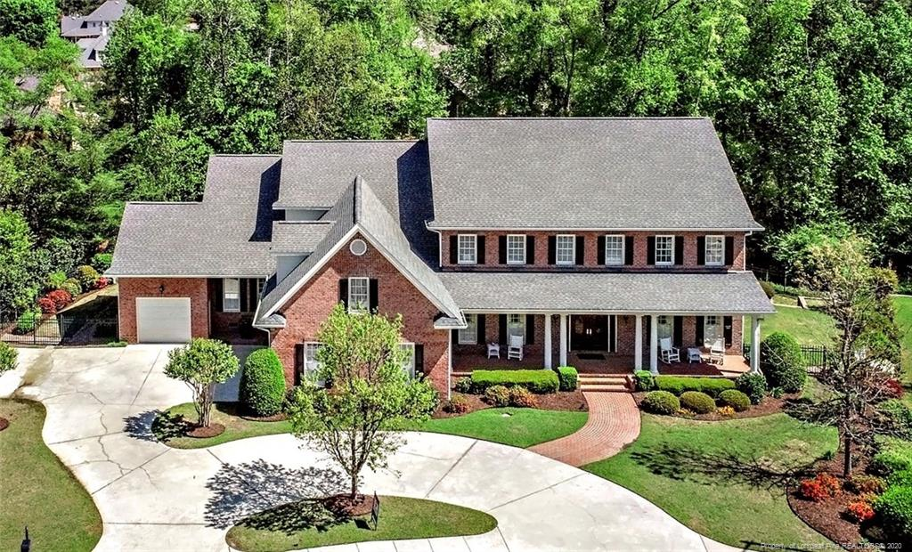 217 Forest Creek Drive, Fayetteville, North Carolina