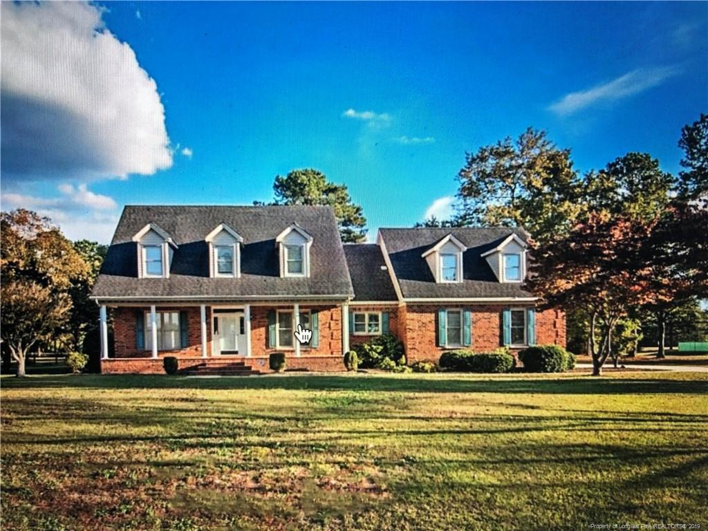936 Four Wood Drive, Fayetteville, North Carolina