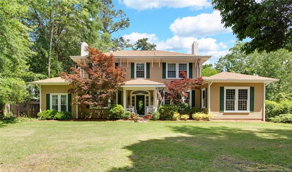 1704 RAEFORD Road, Fayetteville, North Carolina