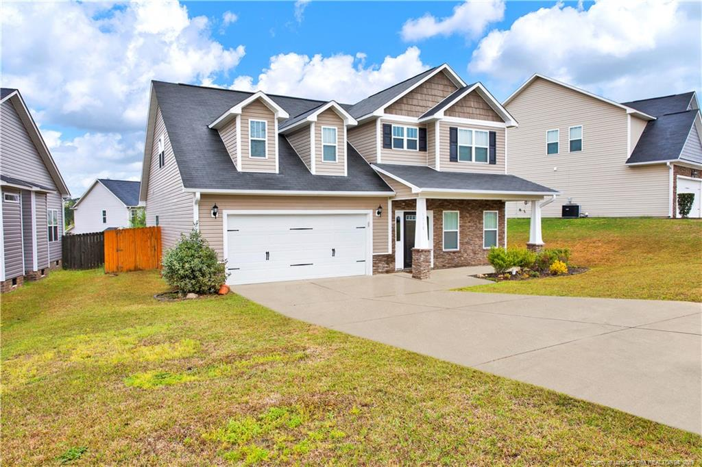 Real Estate in Fayetteville, NC