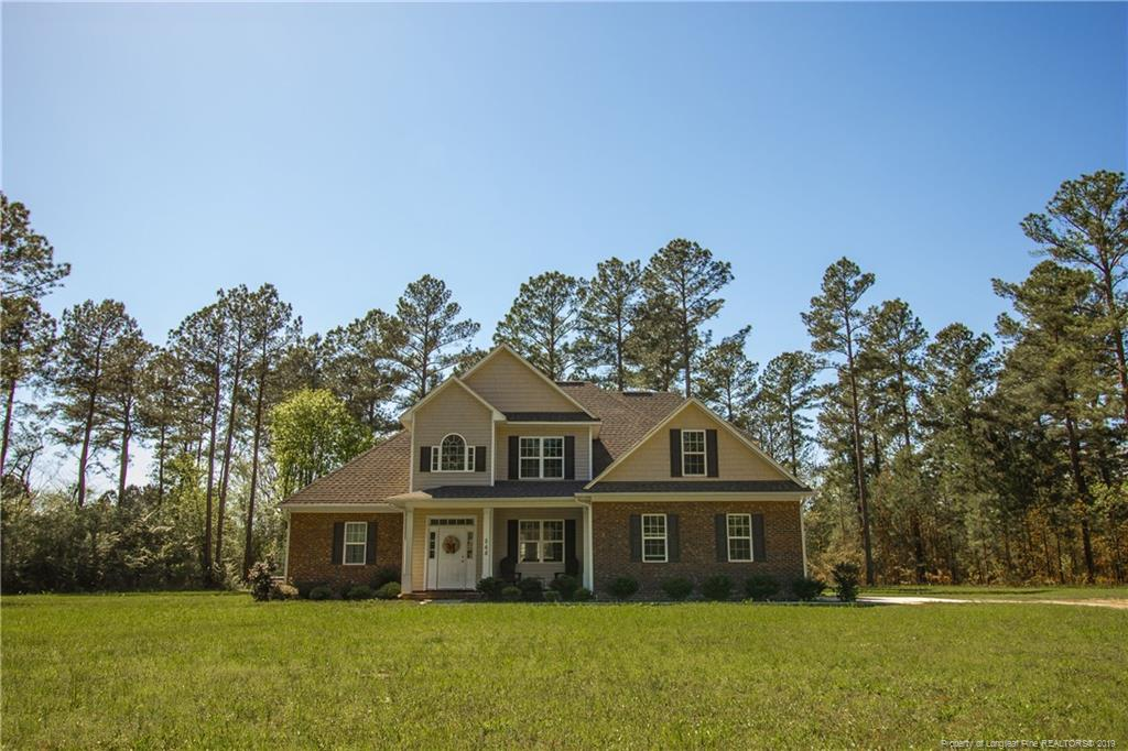 268 Dewey Drive, one of homes for sale in Aberdeen