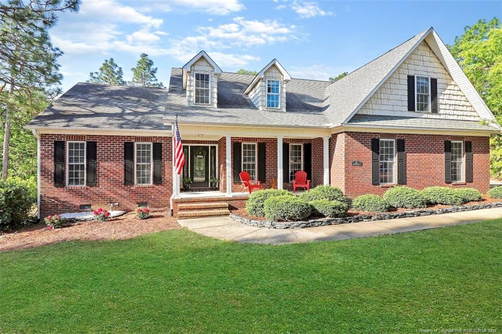 10 Deerwood Lane Pinehurst, NC 28374