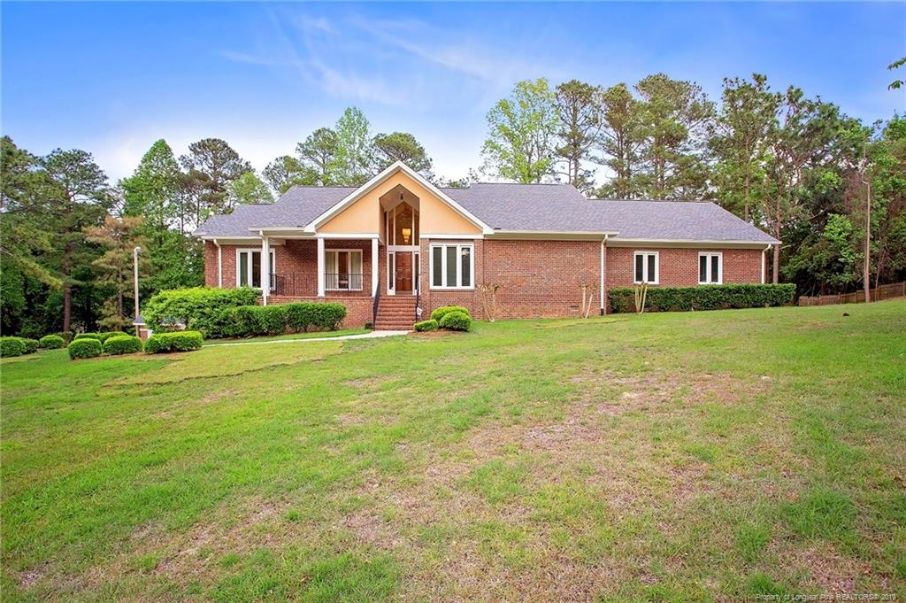 2589 EDMONTON Road, Fayetteville, North Carolina