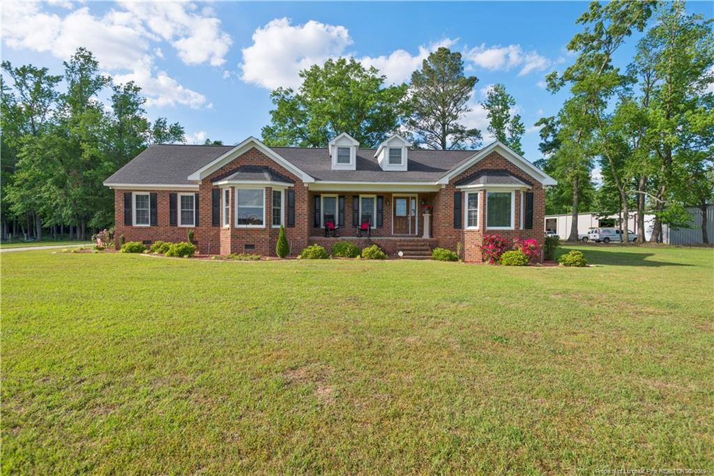 5546 Butler Nursery Road, Fayetteville, North Carolina