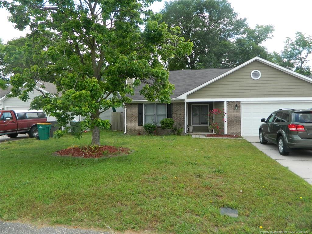 2861 Chillingworth Drive, Fayetteville in Cumberland County, NC 28306 Home for Sale