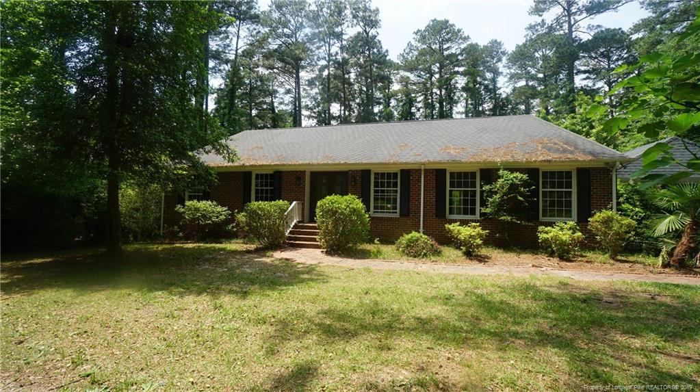 450 Hill Road Southern Pines, NC 28387