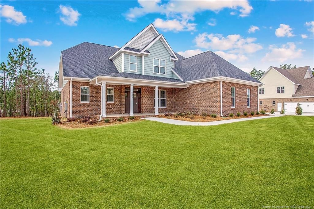 505 SWAN ISLAND Court, Fayetteville, North Carolina