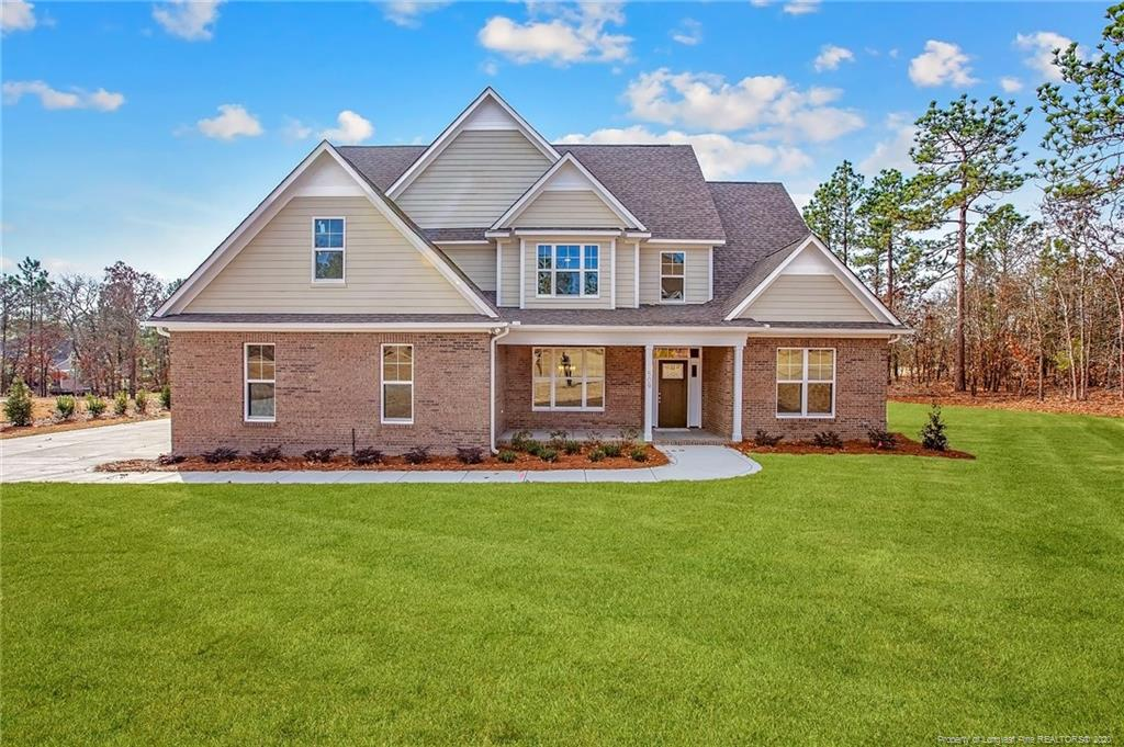 509 SWAN ISLAND Court, Fort Bragg, North Carolina