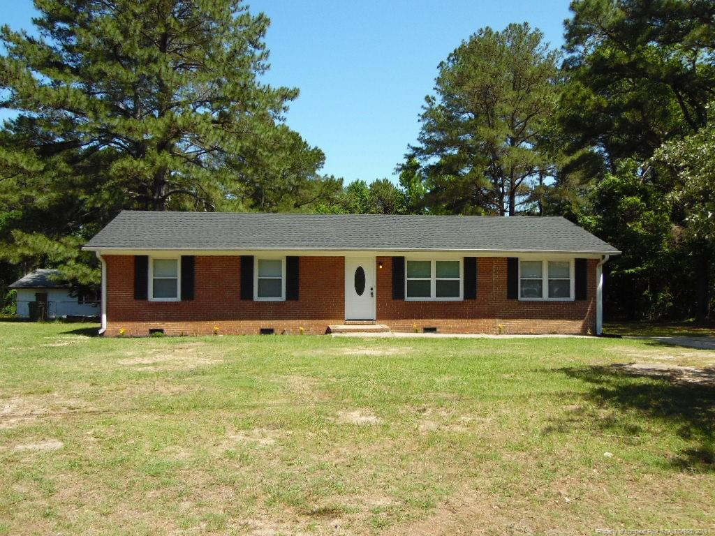 4604 Sterling Street, Fayetteville in Cumberland County, NC 28306 Home for Sale