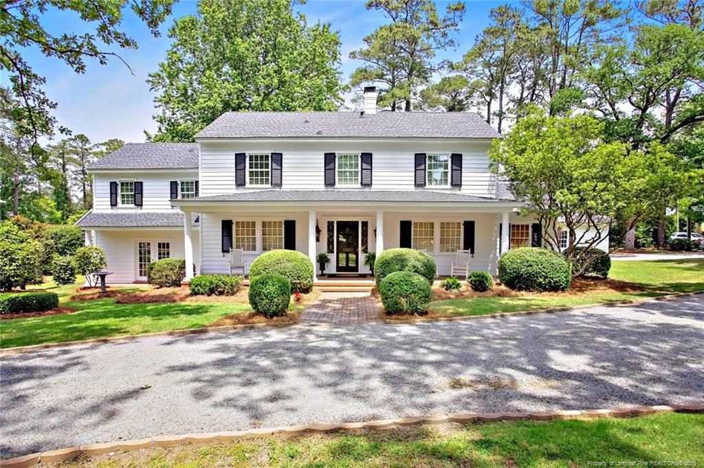 1920 RAEFORD Road, Fayetteville, North Carolina