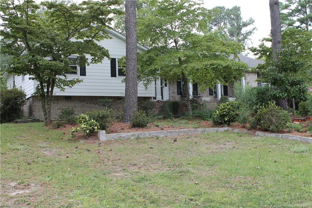 5821 Dobson Drive, Fort Bragg, North Carolina