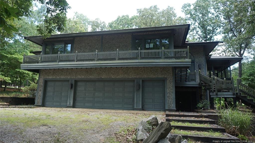 19 Ridge Road Jackson Springs, NC 27281
