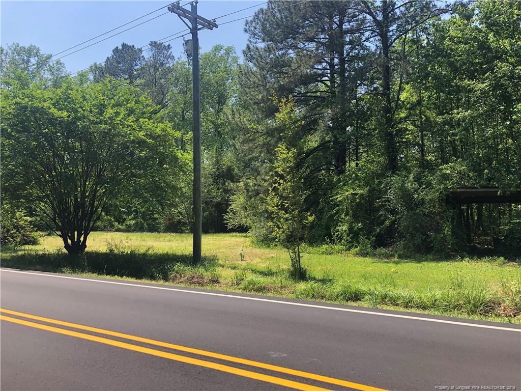 Minnie Hall Road Autryville, NC 28318