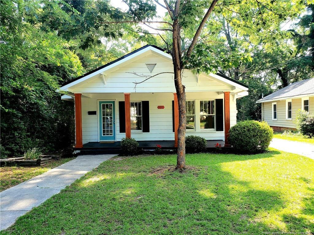 536 Pearl Street, Fayetteville, North Carolina