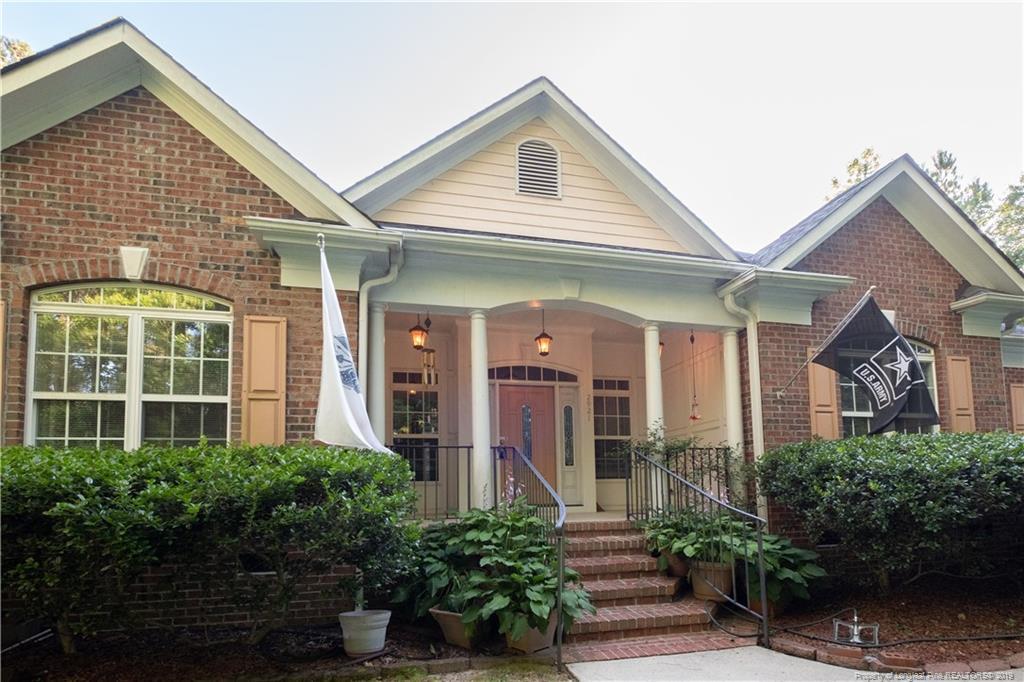 2921 Rosehill Road, Fayetteville, North Carolina