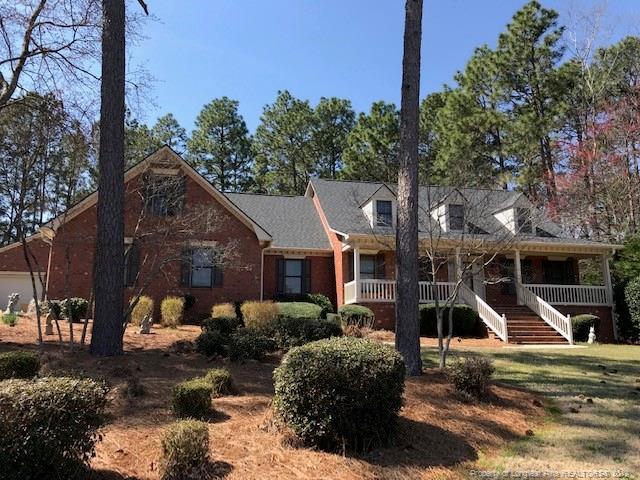 7631 Wilkins Drive, Fort Bragg, North Carolina