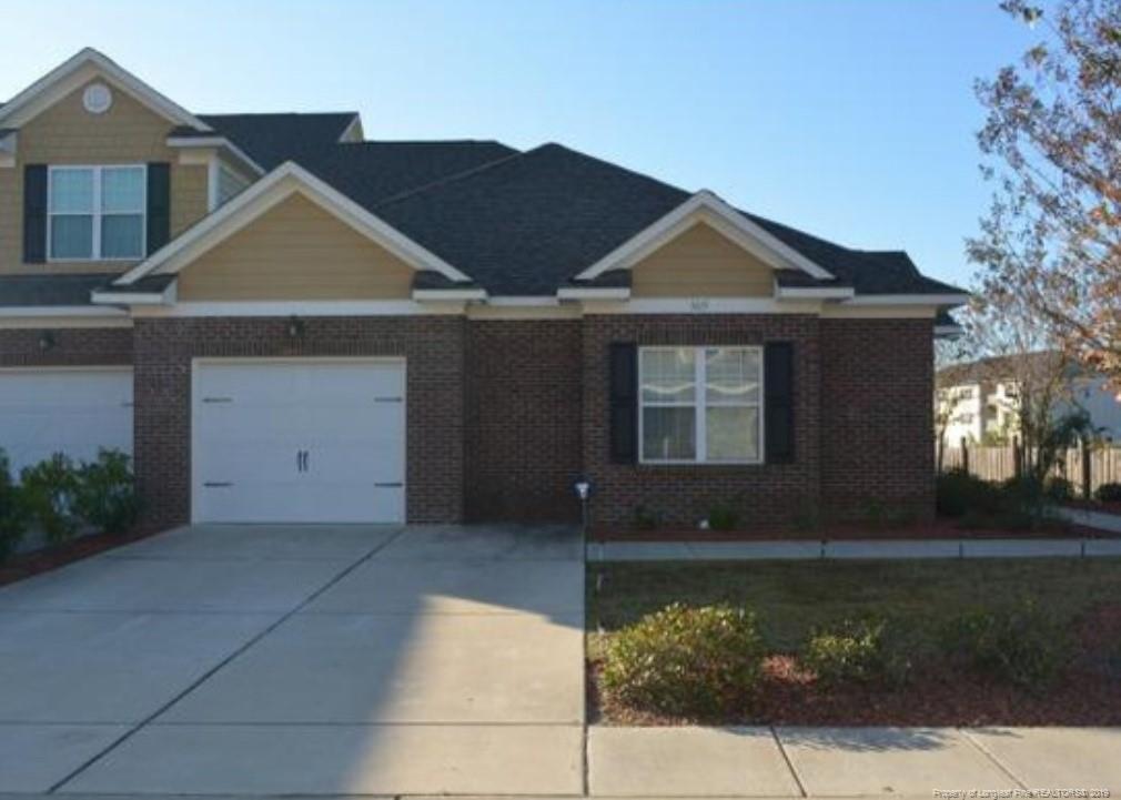 5115 Chapel Lane, Fayetteville, North Carolina