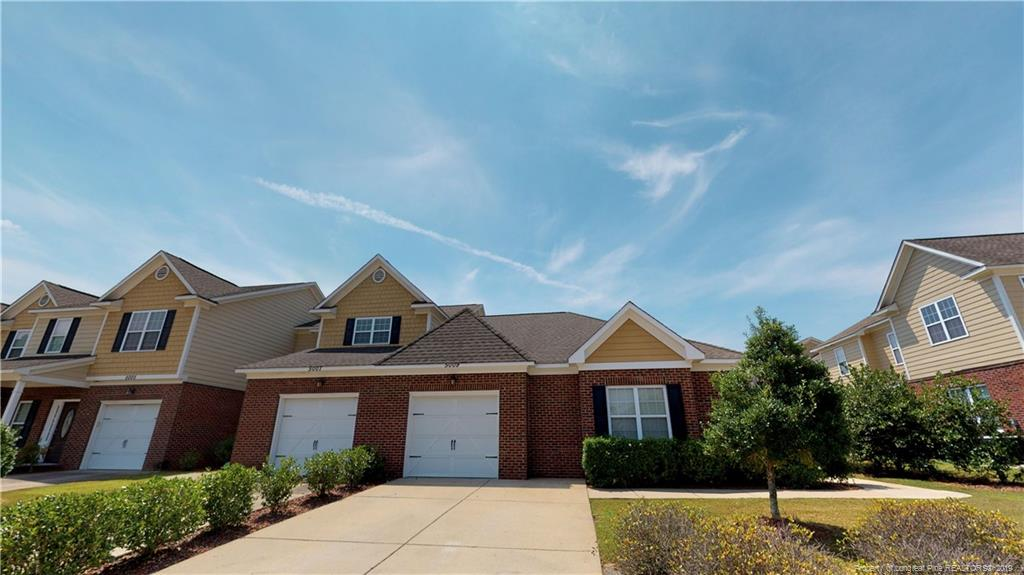 5009 Spellow Lane, Fayetteville, North Carolina