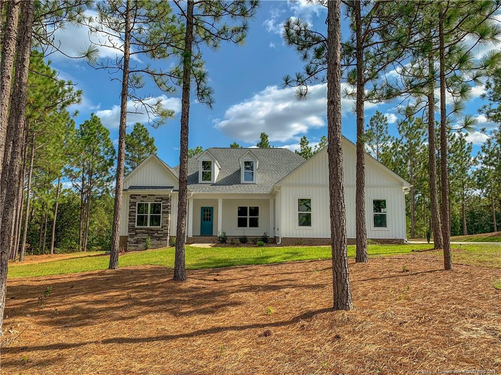 41 Forest Lake Drive Foxfire, NC 27281