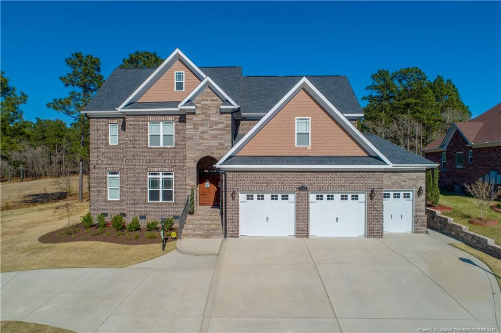 3032 Hampton Ridge Road, Fort Bragg, North Carolina