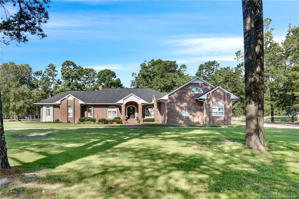 1007 Wild Pine Drive, Fayetteville, North Carolina