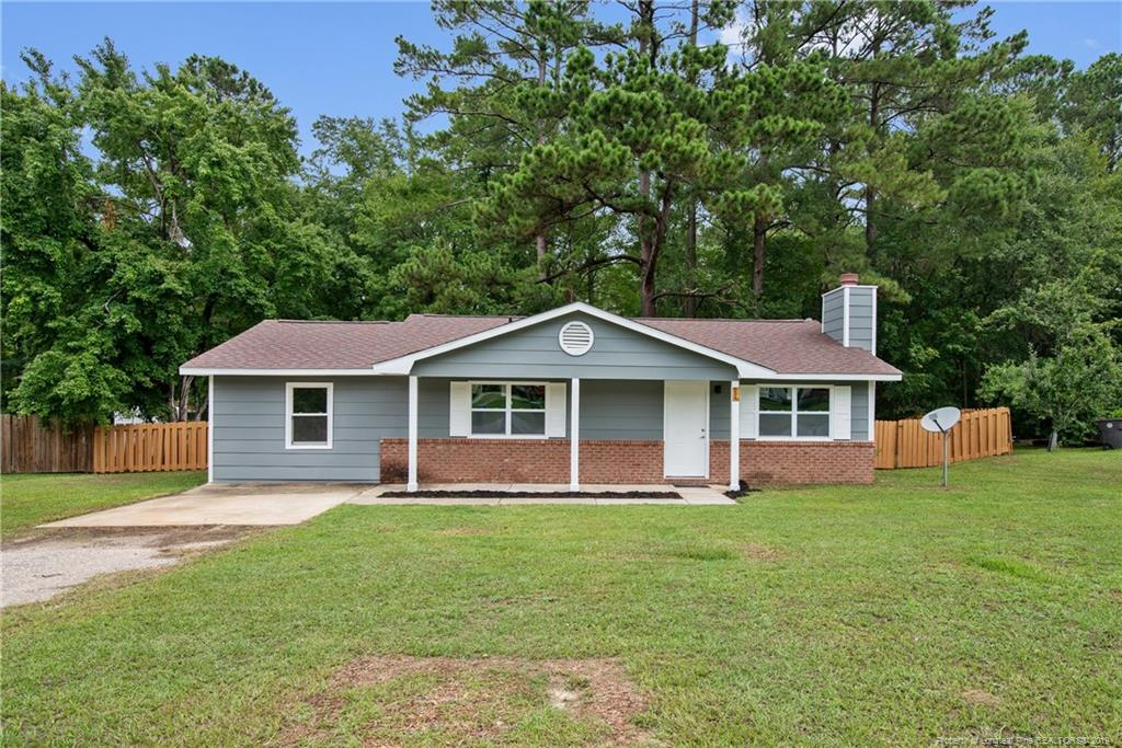 6473 SW Green Meadow Road 28304 - One of Fayetteville Homes for Sale
