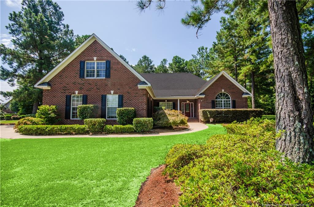 6431 Touchstone Drive, one of homes for sale in Fort Bragg
