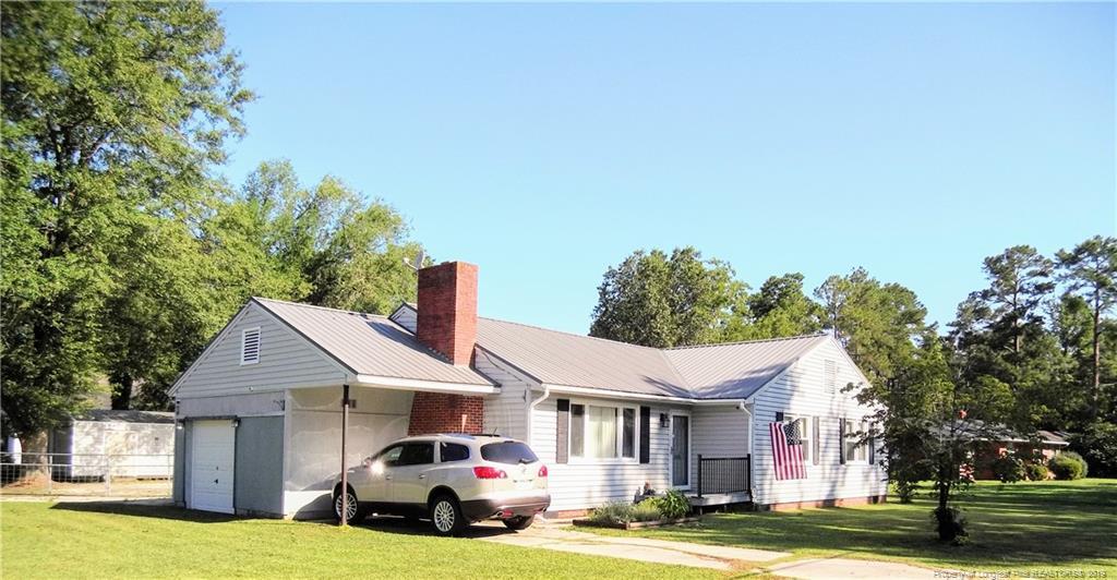 403 N Patterson Street Maxton, NC 28364
