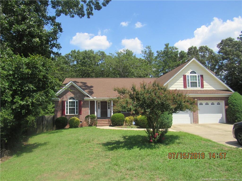 2937 Prioress Drive, Fayetteville, North Carolina