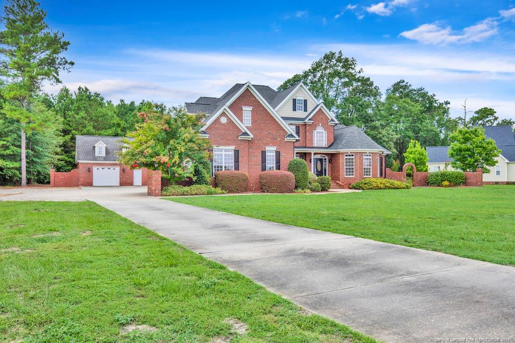 1223 Baywood Road, Fayetteville, North Carolina