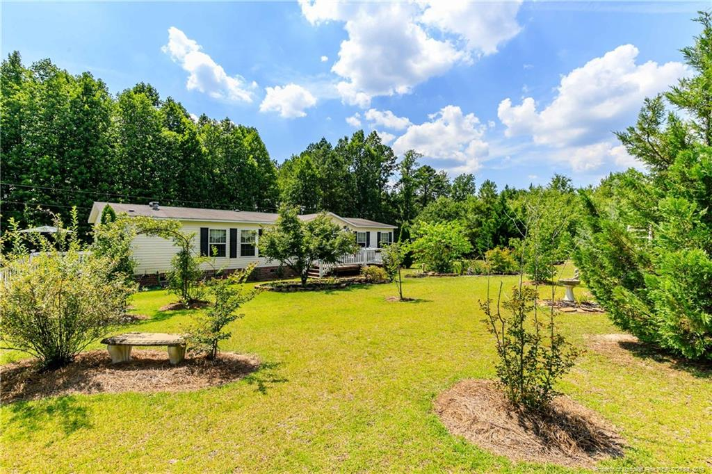 450 Bibey Road Carthage, NC 28327