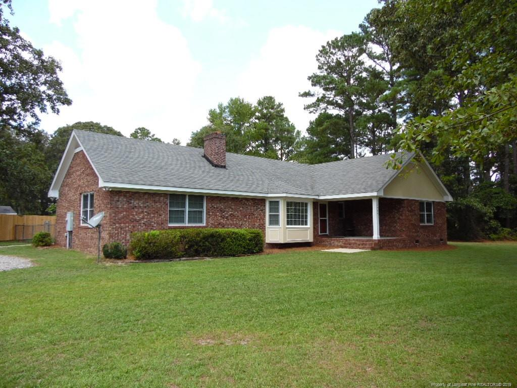 2950 Strickland Bridge Road, Fayetteville, North Carolina