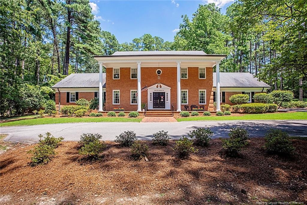 2906 Skye Drive, Fayetteville, North Carolina