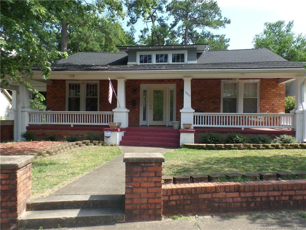 1009 Belmont Avenue, Fayetteville, North Carolina