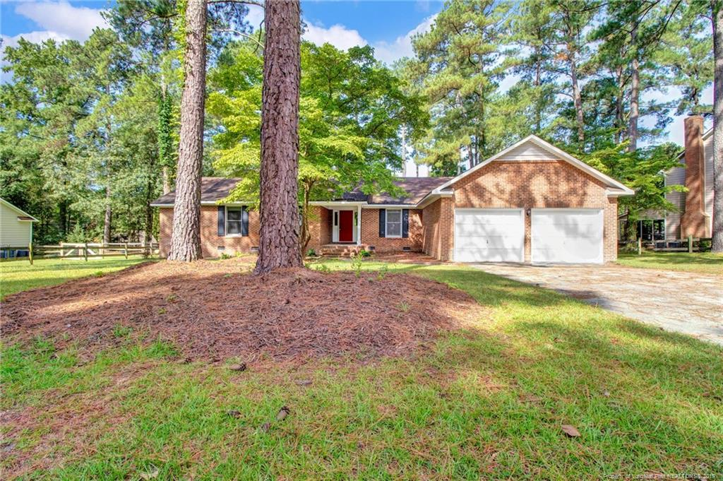 7068 Kings Lynn Loop, Fayetteville in Cumberland County, NC 28304 Home for Sale
