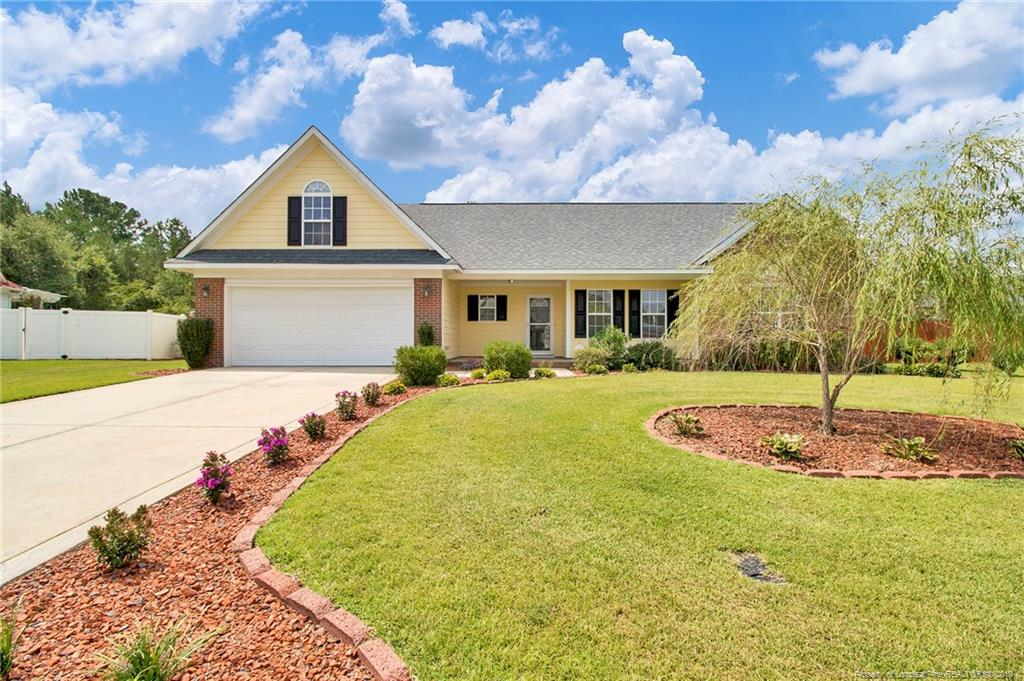 2913 Jakes Alley, Fayetteville in Cumberland County, NC 28306 Home for Sale